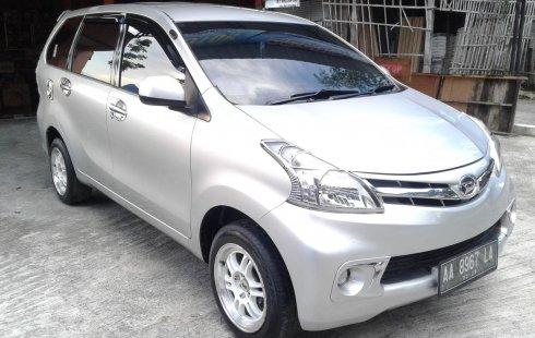 Dijual Mobil Daihatsu Xenia X DELUXE 2013 di Jawa Tengah