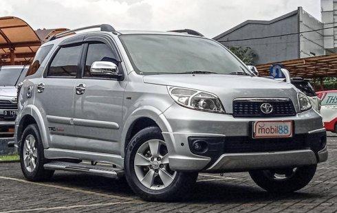 Dijual Mobil Toyota Rush TRD Sportivo 2014 di Jawa Barat