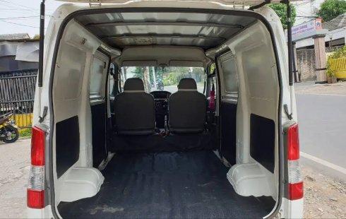 Jual cepat Daihatsu Gran Max Blind Van MT 2016, DKI Jakarta