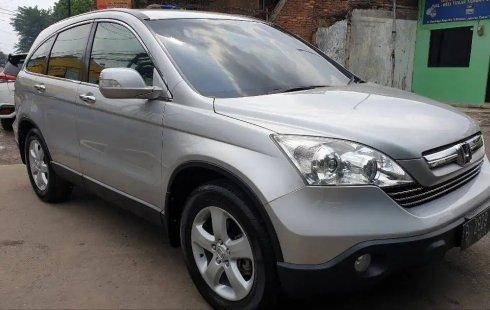 Dijual cepat Honda CR-V 2.4 AT 2007 bekas, DKI Jakarta
