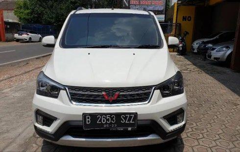 Dijual cepat Wuling Confero S Lux Plus MT 2018 terbaik, DKI Jakarta