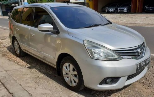 Jual Mobil Bekas Nissan Grand Livina XV 2014 di DKI Jakarta