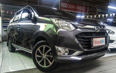 Jual Mobil Bekas Daihatsu Sigra R 2016 di Jawa Barat