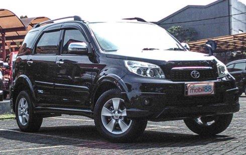 Jual Mobil Bekas Toyota Rush S 2013 di Jawa Barat