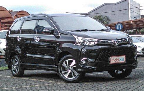 Jual Mobil Bekas Toyota Avanza Veloz 2016 di Jawa Barat