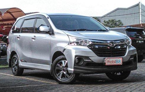 Jual Mobil Bekas Daihatsu Xenia R SPORTY 2017 di Jawa Barat