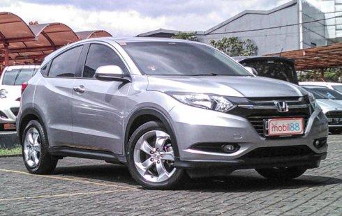 Jual Mobil Bekas Honda HR-V E 2016 di Jawa Barat