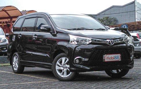 Jual Mobil Bekas Toyota Avanza Veloz 2015 di Jawa Barat