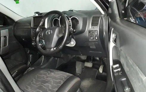Dijual cepat Toyota Rush TRD Sportivo AT 2015 bekas, Jawa Timur