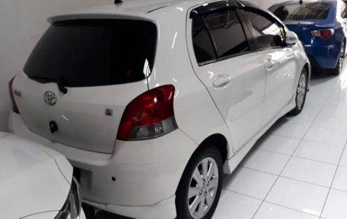 Jual mobil bekas Toyota Yaris S MT 2011, Jawa Timur
