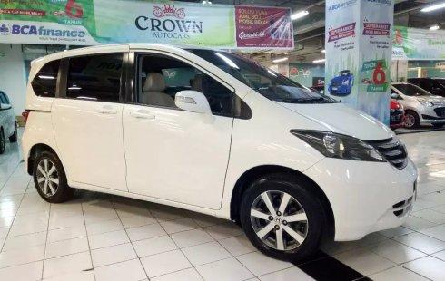 Jual mobil bekas Honda Freed PSD AT 2011, Jawa Timur