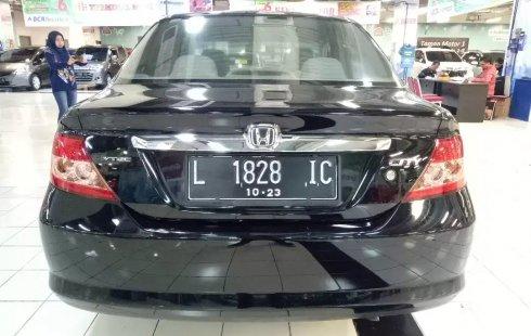 Dijual mobil bekas Honda City VTEC MT 2005 di Jawa Timur