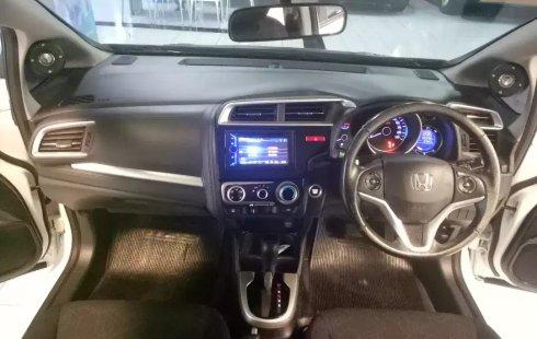 Jual mobil Honda Jazz RS AT 2015 bekas, Jawa Timur