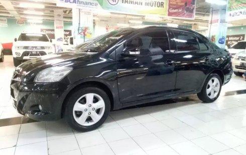 Dijual cepat Toyota Vios G MT 2007 bekas, Jawa Timur