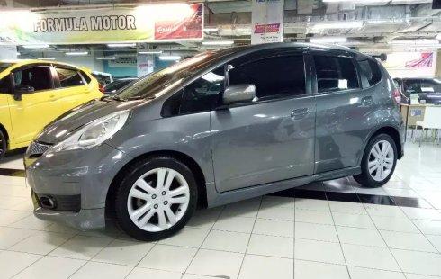 Dijual cepat Honda Jazz RS AT 2011 bekas, Jawa Timur