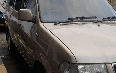 Jual Mobil Bekas Toyota Kijang LGX 1.8 EFi 2001 di Bekasi