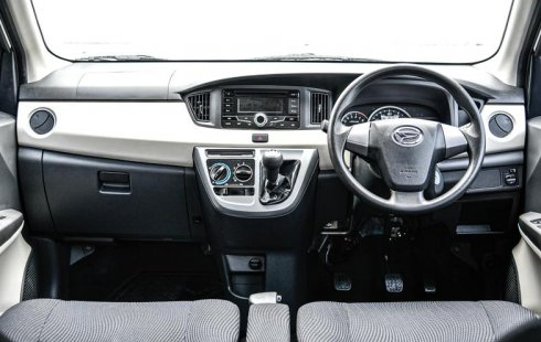 Jual Mobil Bekas Daihatsu Sigra R 2018 di Depok