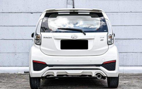 Jual Cepat Daihatsu Sirion D 2016 di Depok