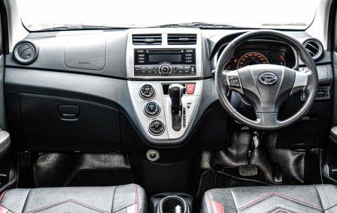 Dijual Mobil Daihatsu Sirion D 2017 di Depok
