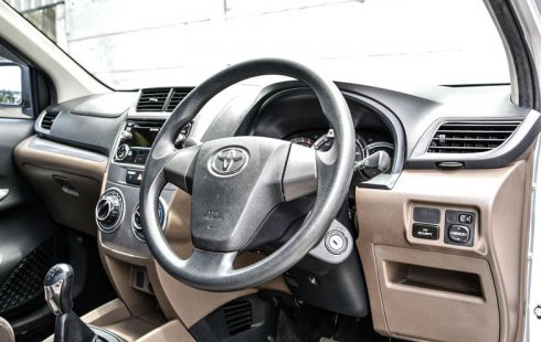 Jual Mobil Bekas Toyota Avanza G 2016 di Depok
