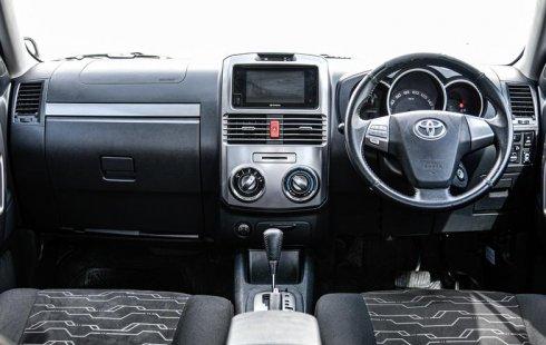 Jual Mobil Bekas Toyota Rush TRD Sportivo 2017 di Depok