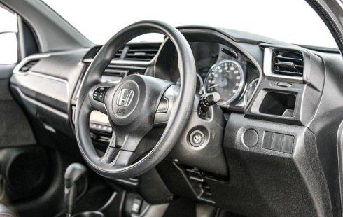 Jual Mobil Bekas Honda BR-V E 2018 di Depok