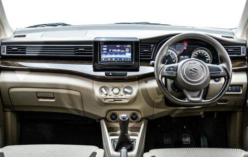 Jual Mobil Bekas Suzuki Ertiga GX 2018 di Depok