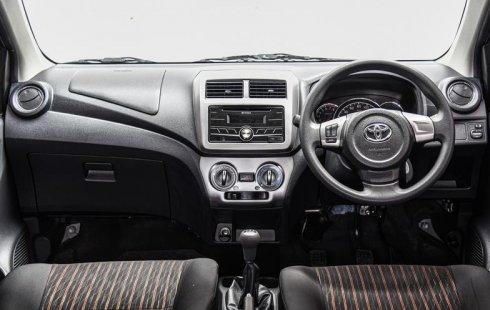 Jual Mobil Bekas Toyota Agya G 2018 di Depok