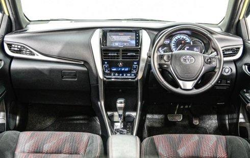 Jual Mobil Bekas Toyota Yaris TRD Sportivo 2018 di Depok