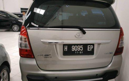 Jual cepat Toyota Kijang Innova 2.0 G 2011 bekas, DIY Yogyakarta