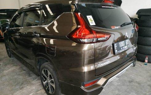 Dijual mobil Mitsubishi Xpander ULTIMATE 2018 terbaik, DIY Yogyakarta