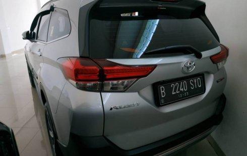 Jual mobil Toyota Rush TRD Sportivo 2018 bekas, DIY Yogyakarta