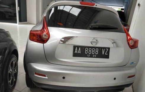 Dijual cepat Nissan Juke RX 2011, DIY Yogyakarta