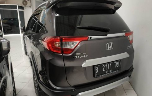 Jual mobil Honda BR-V E Prestige 2017 bekas, DIY Yogyakarta