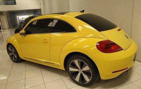 Jual mobil Volkswagen Beetle 1.2 NA 2015 bekas, DIY Yogyakarta