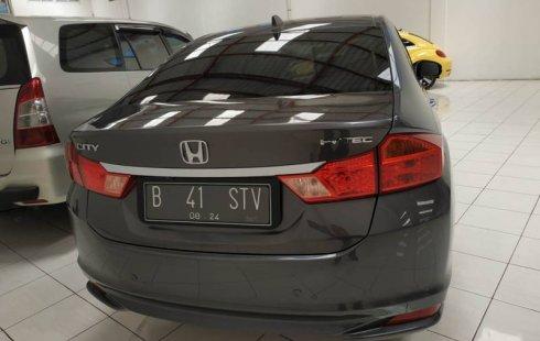Jual mobil bekas Honda City E 2014, DIY Yogyakarta
