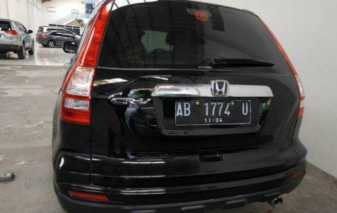 Dijual cepat Honda CR-V 2.0 2011 bekas, DIY Yogyakarta