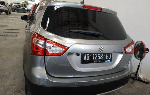Dijual cepat Suzuki SX4 S-Cross 2016 bekas, DIY Yogyakarta
