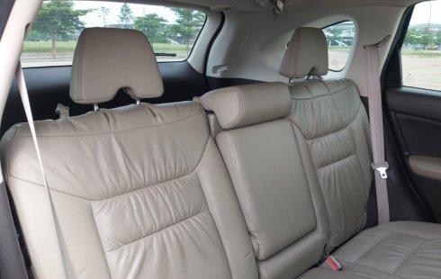 Jual Mobil Honda CR-V 2.4 Prestige 2014 Tdp 20jt allin JABODETABEK HOMEDELIVERY