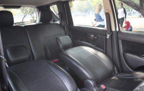 Jual mobil Nissan Livina X-Gear 2013 bekas, DKI Jakarta