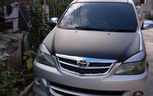 Sumatra Barat, Toyota Avanza G 2011 kondisi terawat