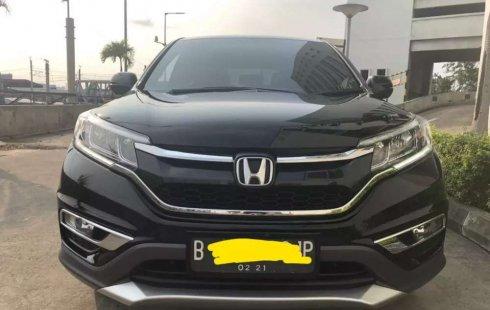 Mobil Honda CR-V 2016 2.0 i-VTEC dijual, DKI Jakarta
