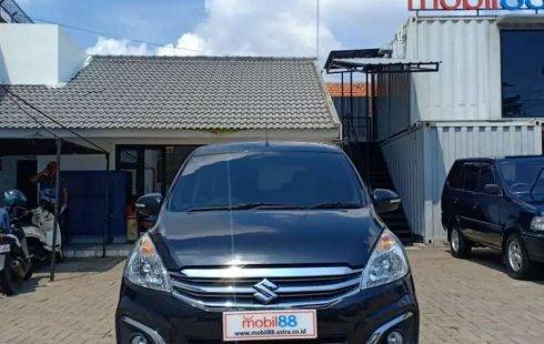 Jual mobil Suzuki Ertiga GX 2017 bekas, Jawa Tengah