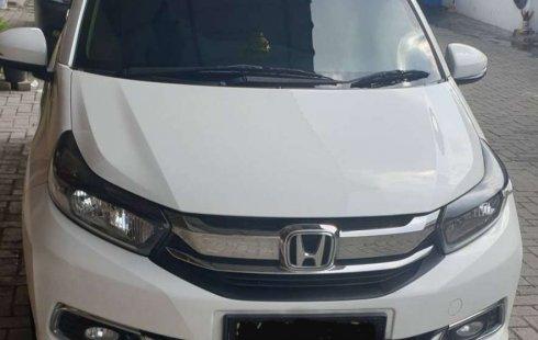 Honda Mobilio 2017 Sumatra Utara dijual dengan harga termurah