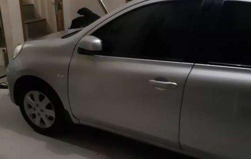 Dijual mobil bekas Nissan March 1.2L XS, Jawa Tengah