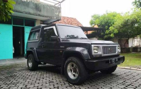 Dijual mobil bekas Daihatsu Taft Rocky, Jawa Timur