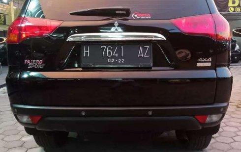 Mobil Mitsubishi Pajero Sport 2011 2.5L Dakar dijual, Jawa Tengah