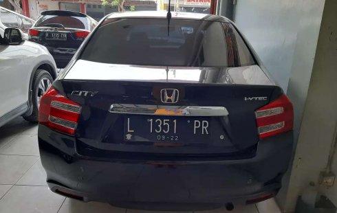 Jual mobil Honda City i-DSI 2012 bekas, Jawa Timur