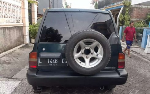 Jawa Timur, Suzuki Sidekick 1.6 1996 kondisi terawat