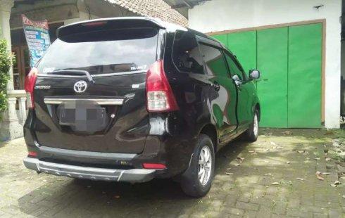 Mobil Toyota Avanza 2014 G dijual, Jawa Timur